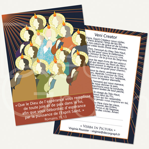 image Esprit Saint Pentecôte