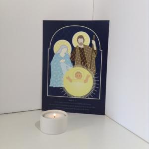 Foi Jésus né