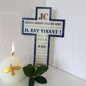 croix écritures man bivouac