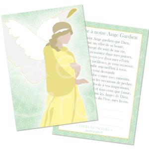 prier notre ange gardien