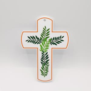 croix rameaux orange