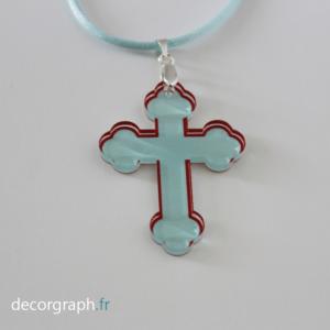 bijoux fantaisie croix