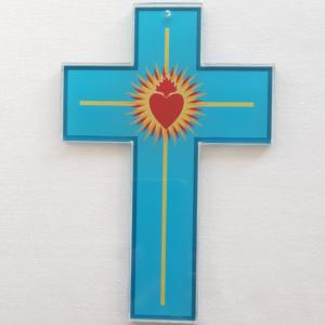 croix Sacré Coeur