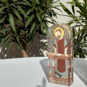 plex'icone Saint Joseph